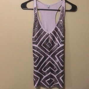 Charolette Russe Tank Top